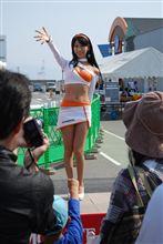 広島モーターフェスタ レポUP!