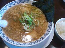 東京豚骨拉麺 ばんから九州.