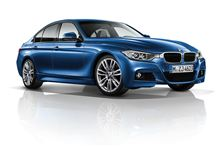 2012 BMW 3-Series M Sports Package