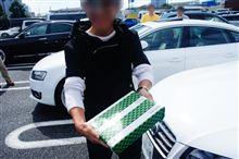 Audi大黒オフ参加'11.10
