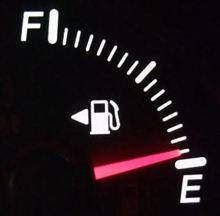 燃費の記録 (7.60L)