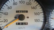 148,000kmと最近やりたいと思ったもの