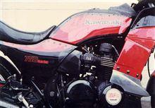 昔持ってたバイクの話。その2