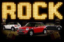 MINI Cooper ROCK PACKAGE