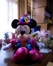 ディズニーシー10周年ですね~(^○^)(^_^)/