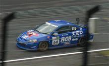 2011/10/22 鈴鹿 S耐&WTCC 予選観戦