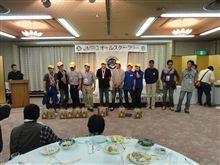 JMRCオールスターラリー日記ラスト 最終SS7まで!感動のゴール(笑
