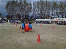 地区対抗 市民体育祭
