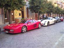 2011 Ferrari Tribute to Targa Florio