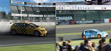 スーパー耐久&WTCC観戦