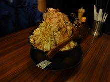 吉祥寺 麺屋勘九郎