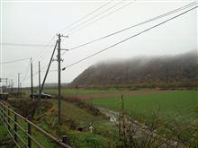 仕事で浦幌に来ました。