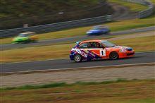 2011もてぎチャンピオンカップレース第3戦