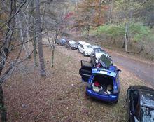 2011 八ヶ岳ツーリングオフ