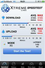 Speed Test 2 ^^