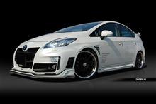 30Prius RR-GT フロントバンパー用リップスポイラー