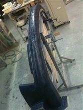 セレナC26生産型製造!!