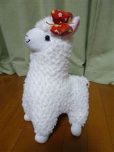羊ではありません