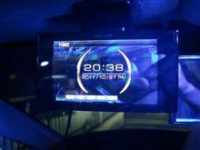 COMTEC ZERO993Vと過ごす日々~初日