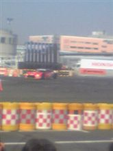 モータースポーツジャパン2011・・・
