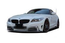 BMW Z4(E89)の検証 ☆造型Startします☆
