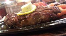 米沢牛ステーキ♪