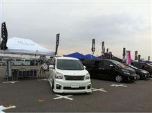 ワゴニスト•スーパーカーニバル2011!!