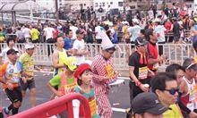 大阪マラソン\(*⌒0⌒)b♪