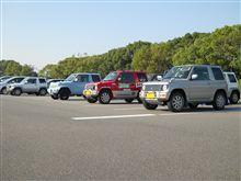 2011MMF岡崎に行ってきたよん。