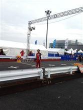 モータースポーツジャパン2011