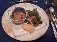 今日の夕食…