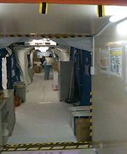 福島第1原発:同じ仕事、異なる手当…休憩所 管理区域外
