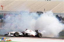 2011 F1 第17戦 インドGP