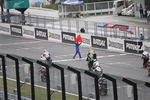 MFJ-GP最終戦~鈴鹿~JSB1000 Race1&Race2