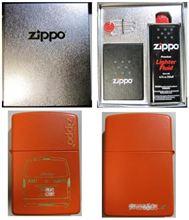 2011/11/07 オリジナル愛車ZIPPOをGET♪