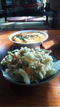 天ぷら、しばらく食えない!