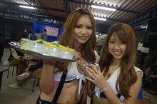 ジェットフェスタ2011 十周年記念イベント!(夜の部)