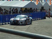 モータースポーツジャパン2011 AM Part3