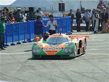 モータースポーツジャパン2011 AM Part4
