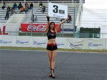 2011 ロードスター・パーティレースⅡ最終戦