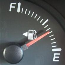 燃費の記録 (17.45L)