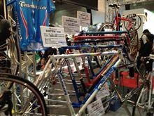 サイクルモードin大阪