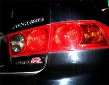 【試乗】Honda Accord Euro R (CL7)