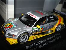 Audi A4 DTM 2008 O.Jarvis
