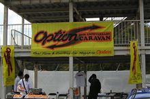 OPTION CARAVAN