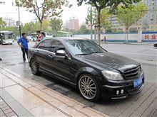 上海、車事情?