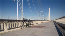 自転車でお散歩(南大沢)
