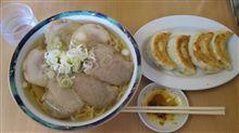 ラーメン麺龍