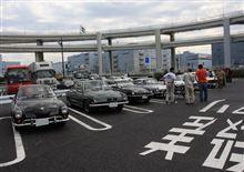 2011/11 第三日曜日 大黒PA 定例ミーティング 参加車両編