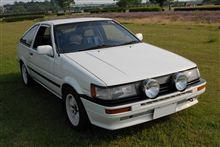 AE86フェスティバル